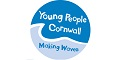 Young People Cornwall logo