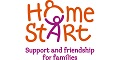 Home-Start South Leicestershire logo