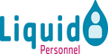 Liquid Personnel logo