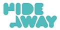 The Hideaway Youth Project logo