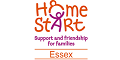 Home-Start Essex logo
