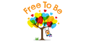 Free to Be Kids logo