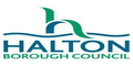Halton Borough Council logo
