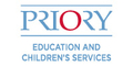 Priory Education & Children's Services logo