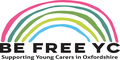 Be Free Young Carers logo