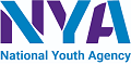 National Youth Agency logo