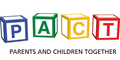 PACT (Parents and Children Together) logo
