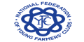 National Federation of Young Farmers' Clubs logo