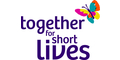 Together for Short Lives logo