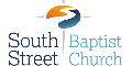 South Street Baptist Church logo