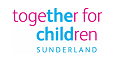 Together for Children Sunderland logo